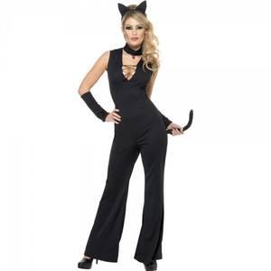 Bilde av Pussy Galore - kostyme