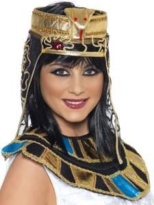 Bilde av Egyptisk hodeplagg