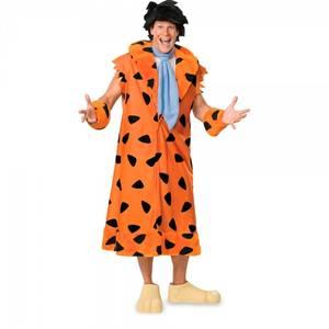 Bilde av Fred Flintstone DLX kostyme