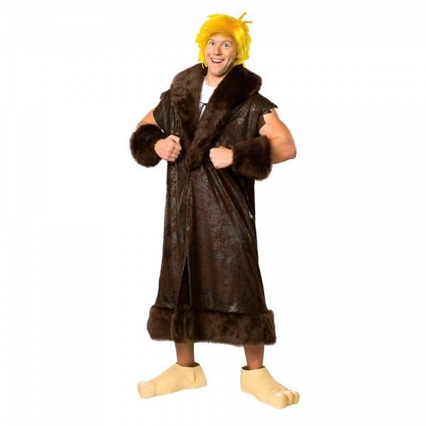 Flintstones Barney DLX kostyme