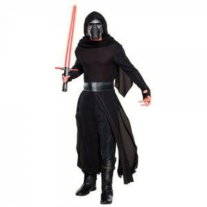Bilde av Deluxe Kylo Ren kostyme