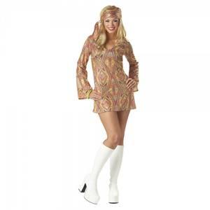Bilde av Disco Dolly - kostyme