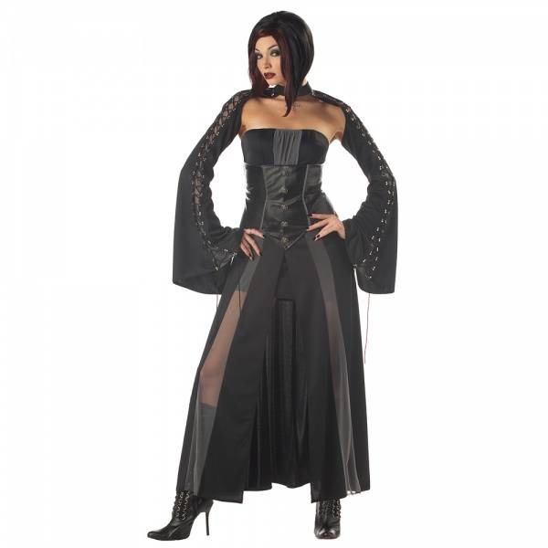 Baroness von Bloodshed kostyme
