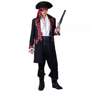 Bilde av Deluxe Pirate Captain kostyme