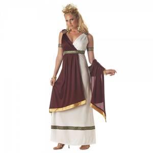 Bilde av Roman Empress kostyme