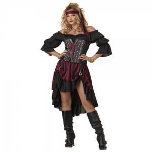 Bilde av Wench Pirate kostyme