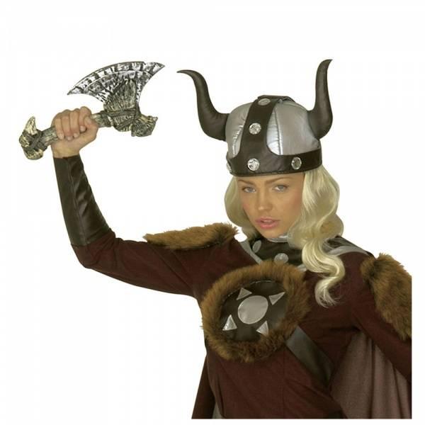 Bone Axe vikingvåpen