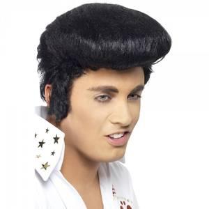 Bilde av Elvis parykk DLX