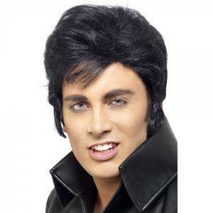 Bilde av Elvis parykk