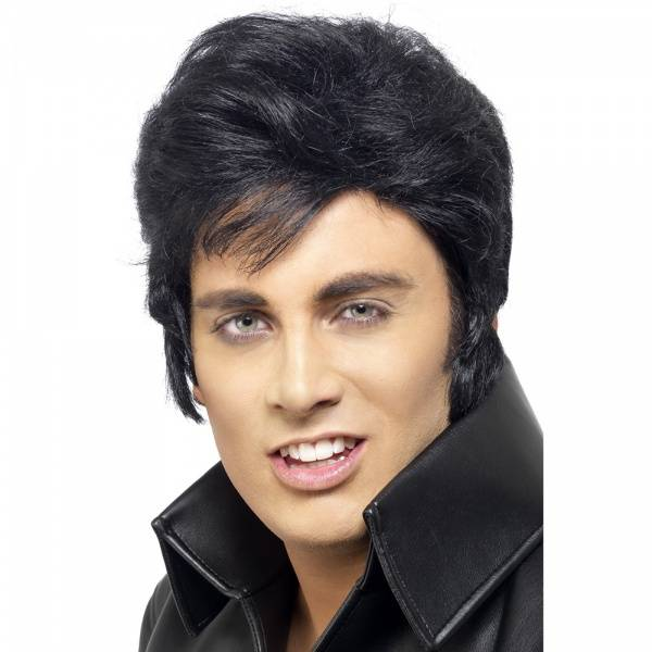 Elvis parykk