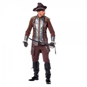 Bilde av Captain Cutthroat pirat