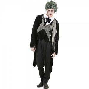 Bilde av Zombie Gentleman kostyme
