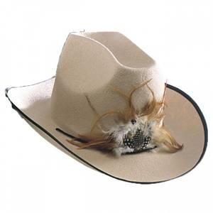 Bilde av Cowboyhatt DLX