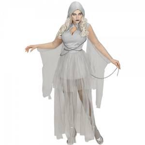 Bilde av Grått spøkelses kostyme