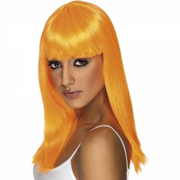 Glamourama orange