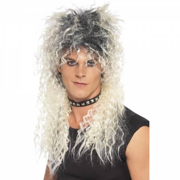 80's Hard Rocker parykk