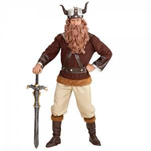 Bilde av Viking Velkan kostyme