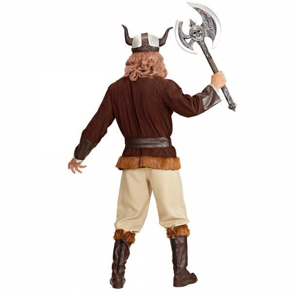 Viking Velkan kostyme