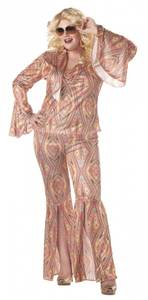 Bilde av Disco Queen XL - kostyme