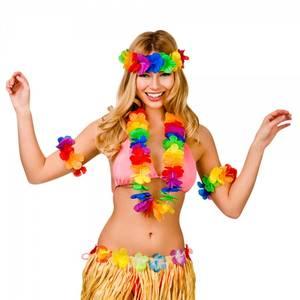 Bilde av Waikiki Hawaii sett