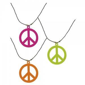 Bilde av Hippie Peace smykke