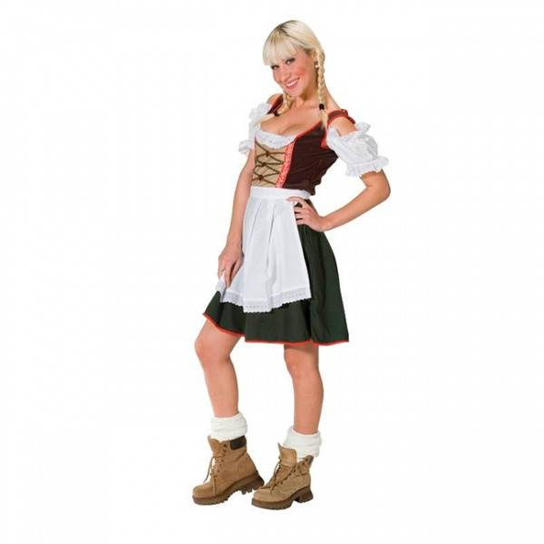 Oktoberfest strømper