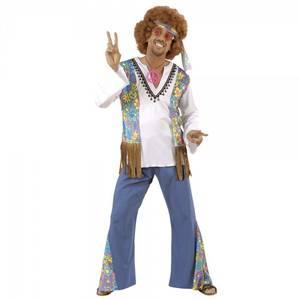 Bilde av Woodstock Hippie Man -
