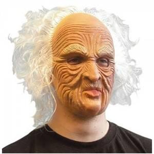 Bilde av Old Lady Agnes maske