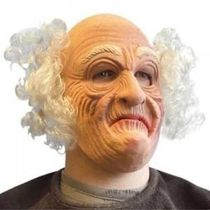Bilde av Old Man Cyril - maske