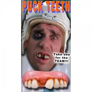 Bilde av Puck Teeth - løstenner
