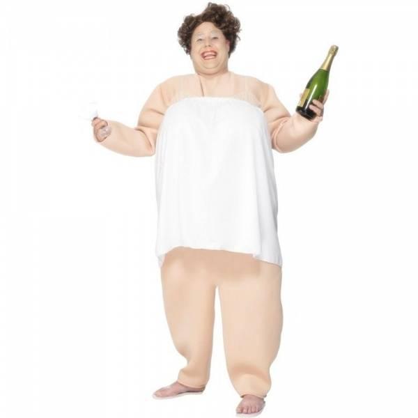 Bubbles - kostyme