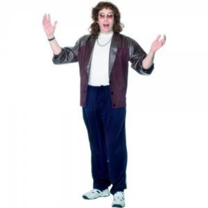 Bilde av Lou jakke - kostyme