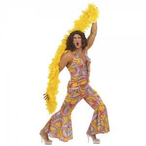 Bilde av 70's Funky Chick kostyme