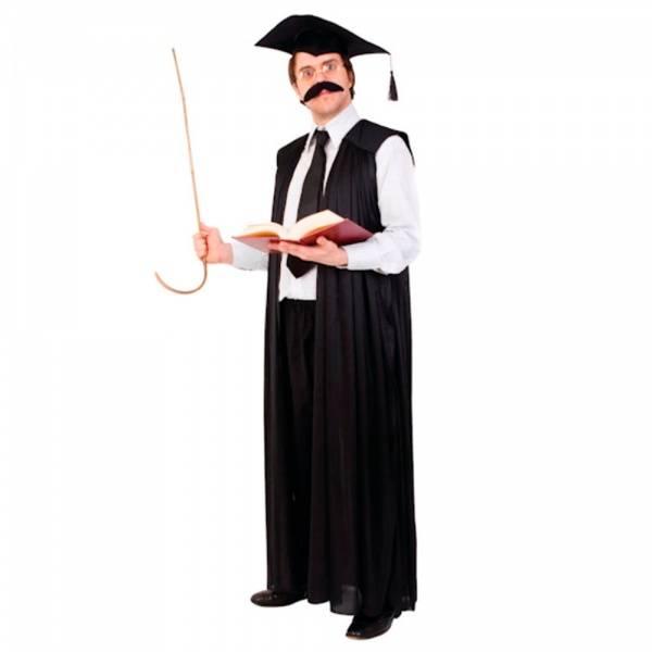 Teacher kostyme