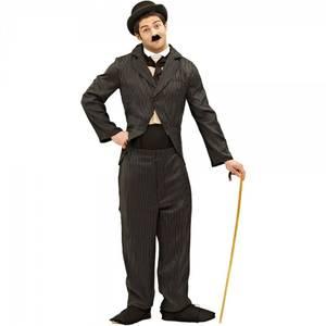 Bilde av Charlie Chaplin kostyme
