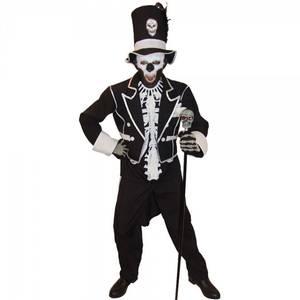 Bilde av Baron Samedi kostyme