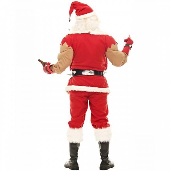 Bad Santa - nissekostyme