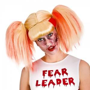 Bilde av Zombie Cheerleader parykk