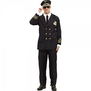 Bilde av Pilot kostyme