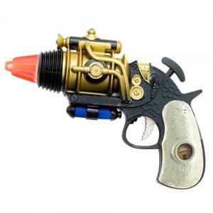 Bilde av Steampunk Gun