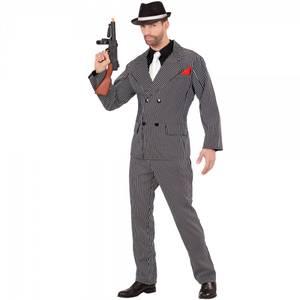 Bilde av Gangster dress XL