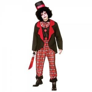 Bilde av Freaky Clown kostyme