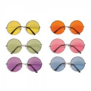 Bilde av Store Hippie briller