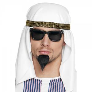 Bilde av Araber skjegg
