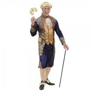 Bilde av Fransk Hertug kostyme