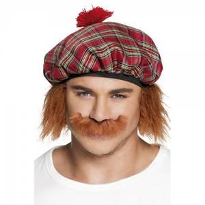 Bilde av Ginger Moustache - skjegg