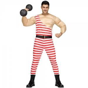 Bilde av Carny Muscle Man - kostyme