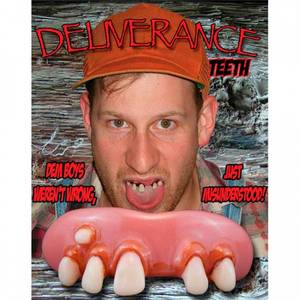 Bilde av Deliverance løstenner