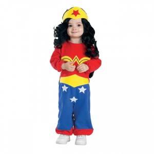 Bilde av Liten Wonder Woman kostyme