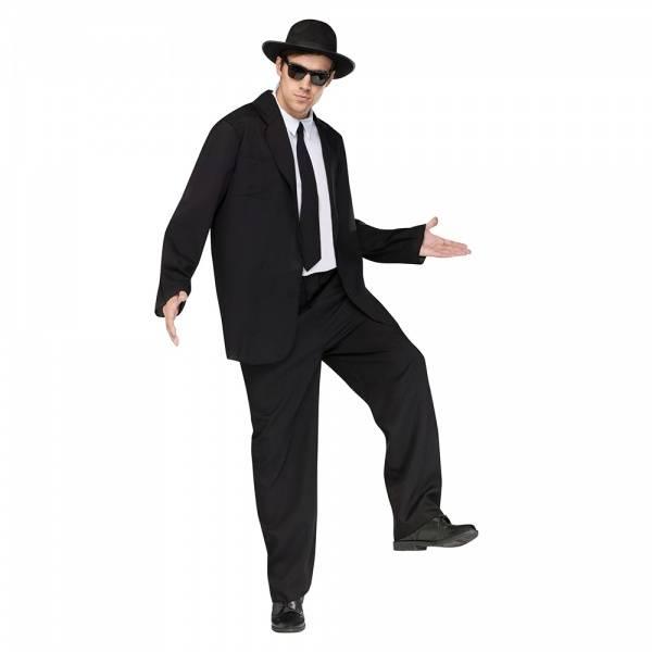 Black Suit kostyme